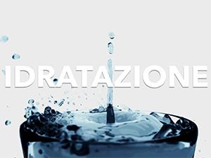 idratazione