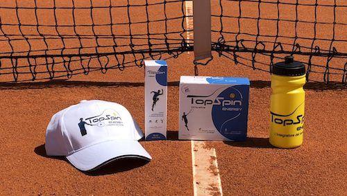 Acquista TopSpin online